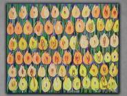 Żółte tylipany 65x81 Dwurnik Edward